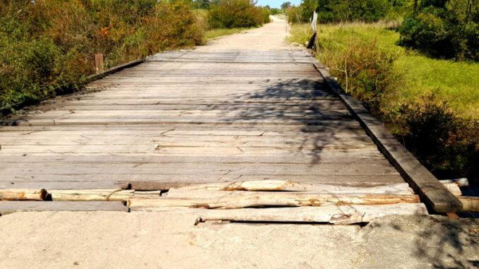 """Camino """"La Cabaña"""": donde se unen Florida y Durazno"""